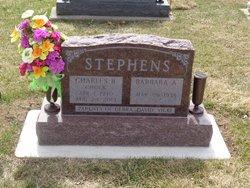 Charles B Chuck Stephens