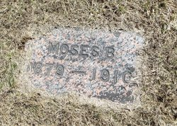 Moses B Tripp