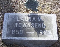 Laura May <i>Daily</i> Aldrich/Townsend