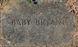 Baby Bryant