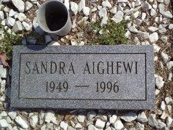 Sandra Aighewi