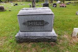 Alice M Hill