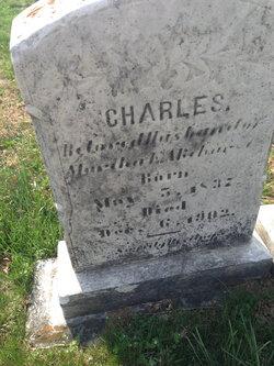 Charles Akehurst