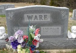 George A Ware