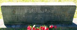 Alonza Myrick Bounds