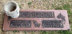 Mildred Elur <i>Shaw</i> Clendenning