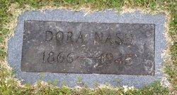 Sarah Eudora Dora Nash