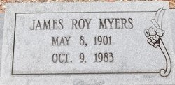 James Roy Myers