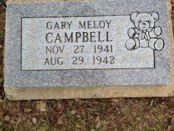 Gary Malloy Campbell