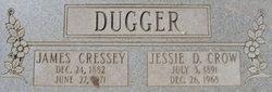 James Cressie Dugger