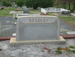 Grover Cleveland Bradley