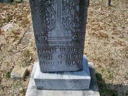 Annie Bruce