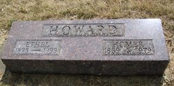 Ethel Howard