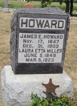 James Erastus Howard
