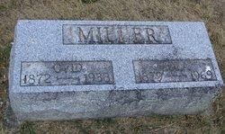 Ovid Miller