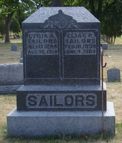 Elias P Sailors