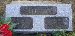 Claude Sutton