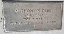 Anthony N. Debes
