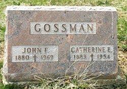 John F. Gossman