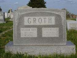 William Bill Groth