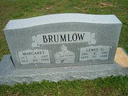 Lewis G. Brumlow
