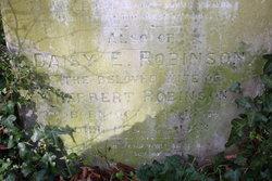 Herbert Robinson
