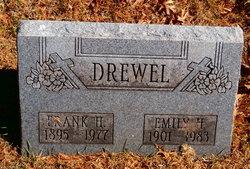 Frank H Drewel