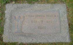 Donald Russell Burke