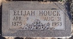 Elijah Houck