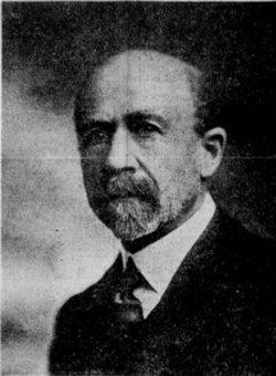 Dr Frederick Burritt Peck