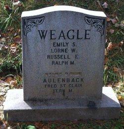 Fern Marshall <i>Weagle</i> Aulenback