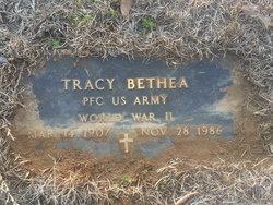 Tracy Bethea