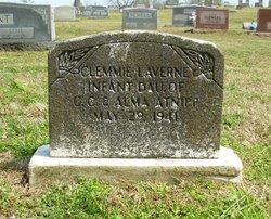 Clemmie Laverne Atnipp