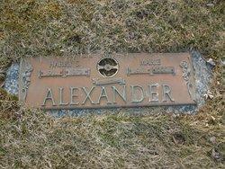 Harry S. Alexander