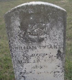 William Sweany