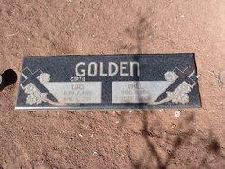 Paul Reg Golden