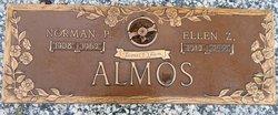 Norman P Almos