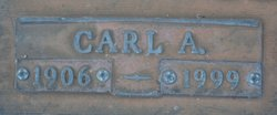 Carl Alton Searles