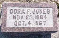 Alvina Dora <i>Friend</i> Jones