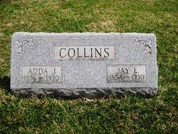 Adda Jane <i>McArthur</i> Collins