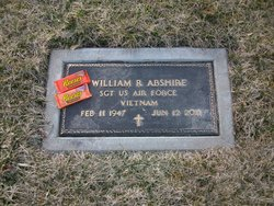 William Rick Abshire