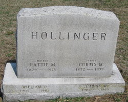 Hattie M. Hollinger