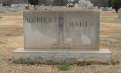 Cora <i>Greenwood</i> Bauer