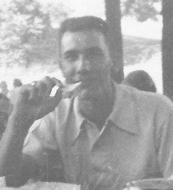 Carl Britton, Jr
