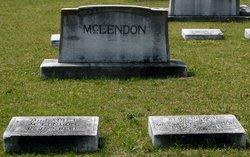 Alice <i>Boykin</i> McLendon