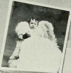 Gertrude <i>Inez</i> Forrest