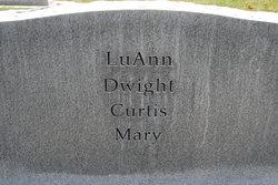 Ann Marie <i>Curtis</i> Reynolds