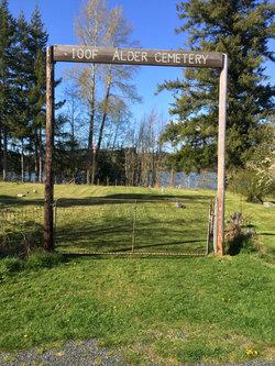Alder Cemetery (IOOF)