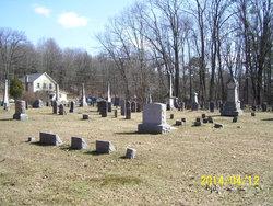 West Milton Cemetery