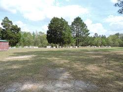 Bridges Grove AME Zion Church Cemetery